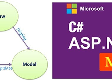 Asp.net MVC expert with practical and theoretical knowledge