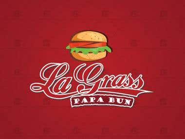 La Grass logo