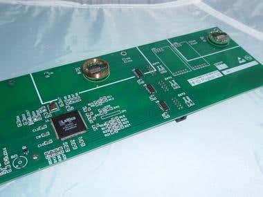 High speed dicremination RFID reader