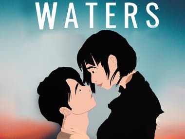 Still Waters ebook cover