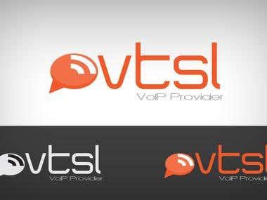VSTL Logo for Freelancer Contest