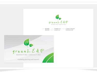 Green Leaf Marketing & Consulting