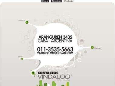 Vindaloo