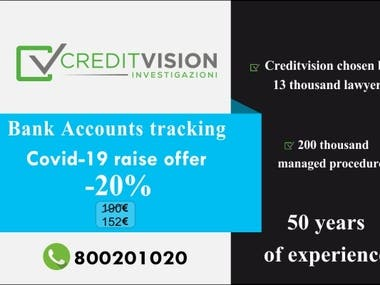 Credit Vision