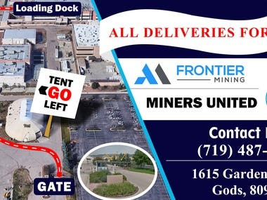 Frontier Mining