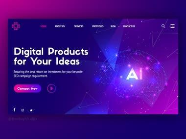 UI Digital