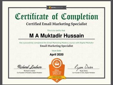 Email Marketing Mastery