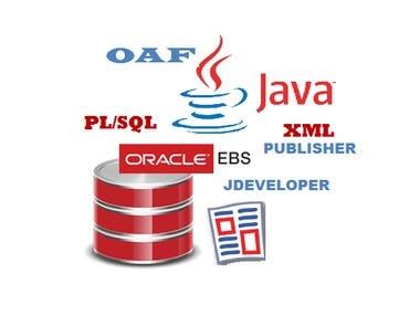 PL/SQL interface
