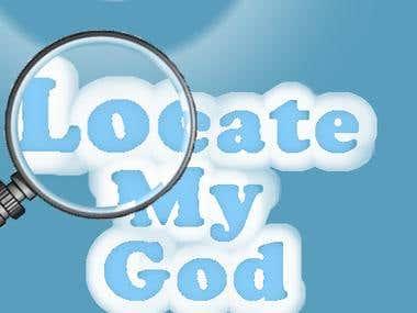 Locate My God