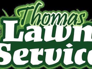 Thomas Lawn Service