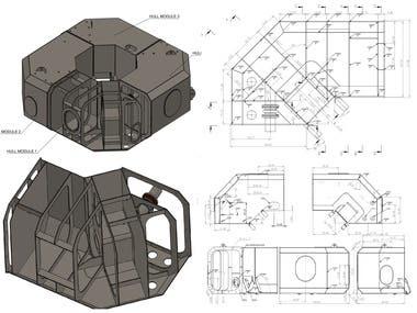 SolidoWorks Design