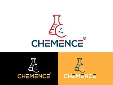 CHEMICAL COMPANY LOGO