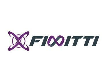 Logo Design for xFintti