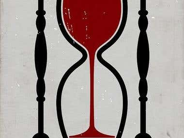 Time for wine logo