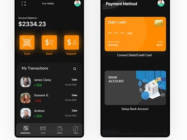 Online Payment Application