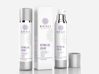 Khali Cream