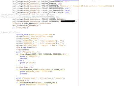 Simple Recaptcha solving using PHP,De-Captcher Service