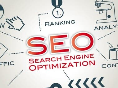 improve your visibility on search engines