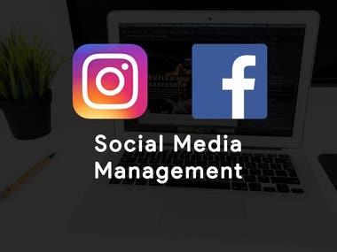 Social Media Managemeng