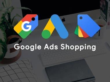 Google Ads Shopping