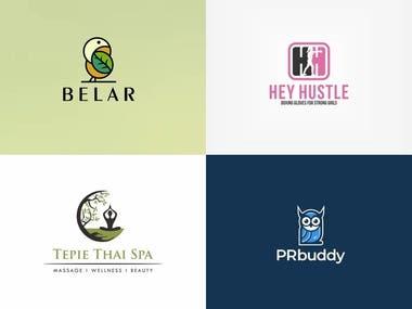 Webmobileappco - Logo Design