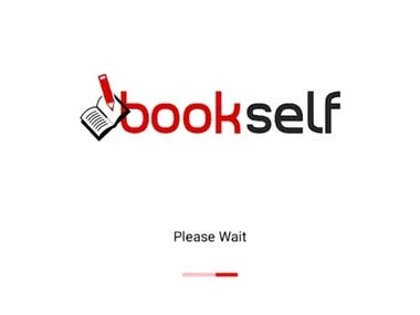 Bookself - Online Book Shopping