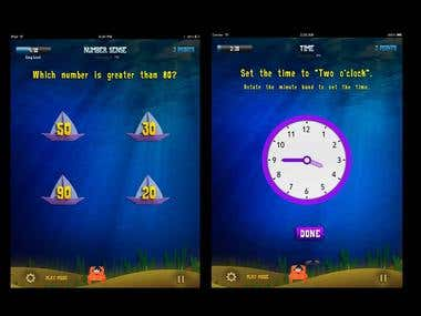 splash math for ipad