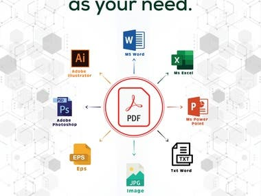 Data Entry With Pdf
