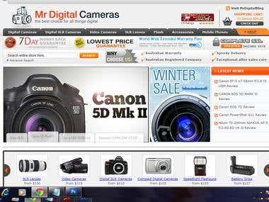 Mr Digital Cameras