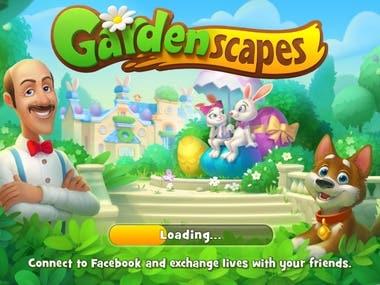 Mobile Game(1)
