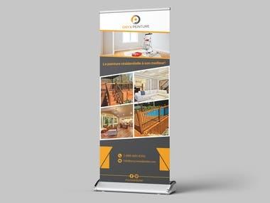 Business Banner [Graphic Design]