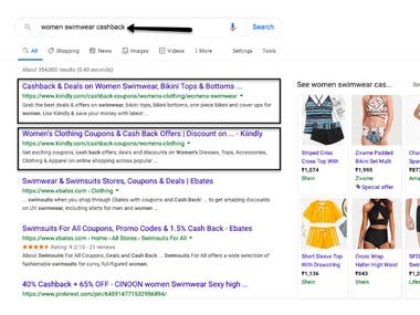 Organic SEO Top Results   Top Google Ranking