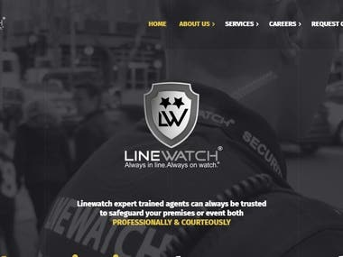 Linewatch Security