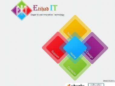 Ethihad IT Solution