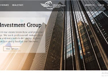 Falcon Investment Group