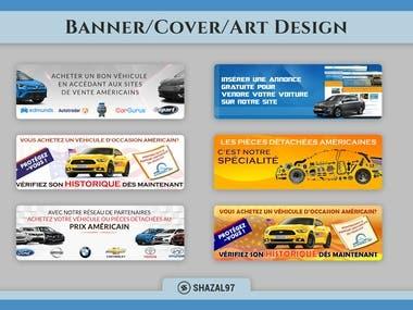 Banner   Social Media Post   Artwork