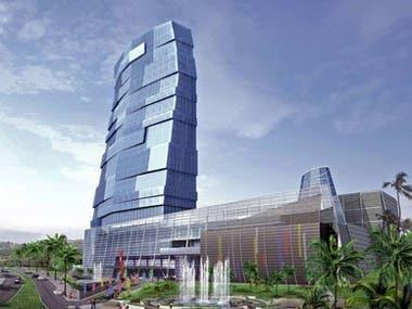 Intercontinental Hotel & Casino (ICH Project)