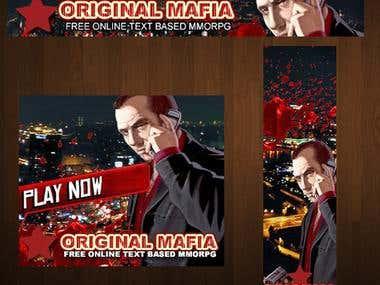Original Mafia MMORPG
