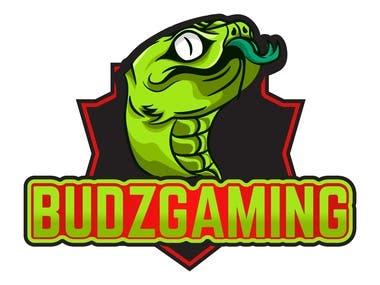 Budzgaming Logo