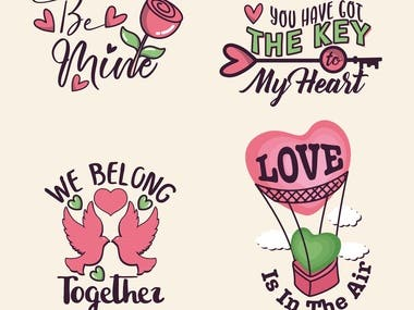 Quote for Valentine Day
