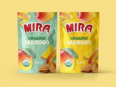 Mira Fried Fruits