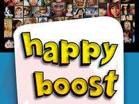 Happy boost