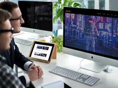 GMD - Gronau Media Design