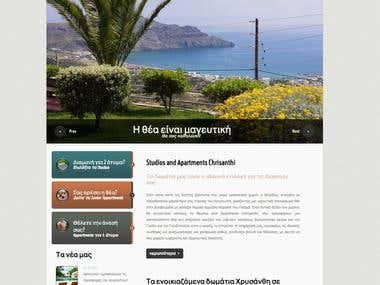 Joomla Site