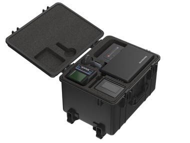 Security Tools Case