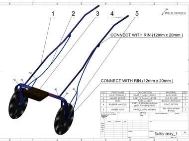 Product Design / CAD Design