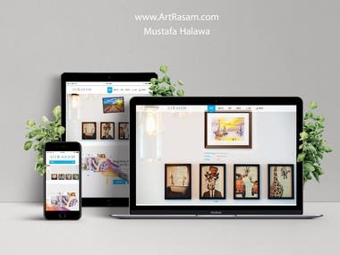 Artrasam.com