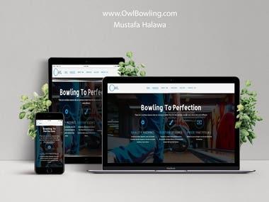 OwlBowling.com