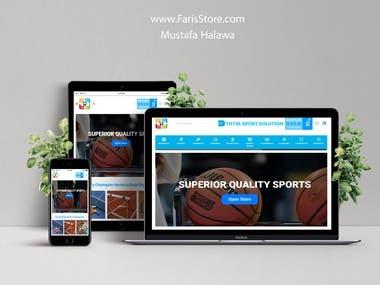 FarisStore.com