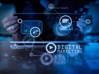 Digital Marketing for More Business
